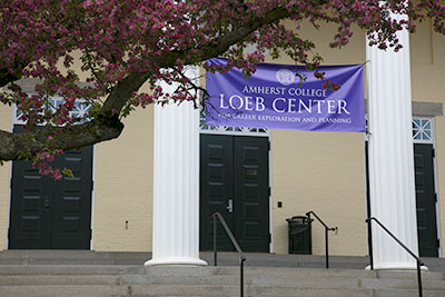 The Loeb Center for Career Exploration and Planning