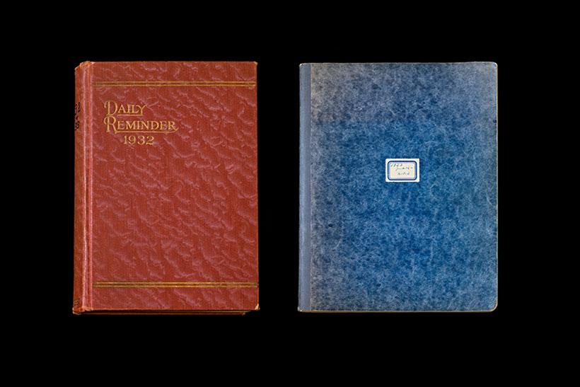 Baird journals