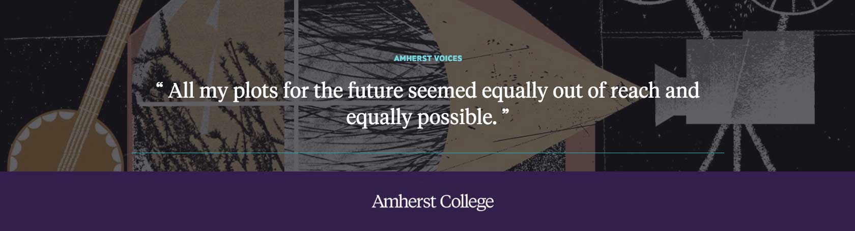 Quote by Amelie Hastie
