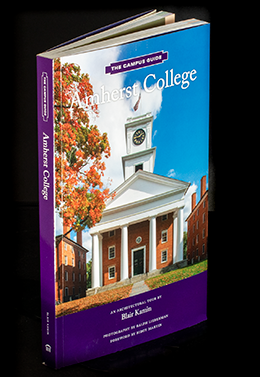 The Campus Guide book cover