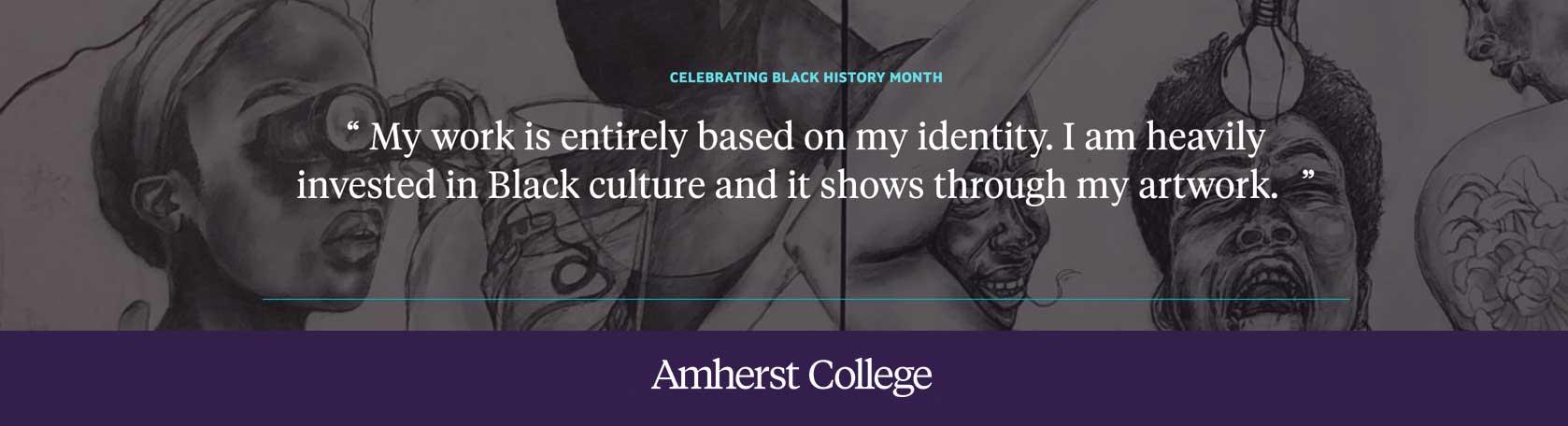 Amherst Voices Lauren Bel