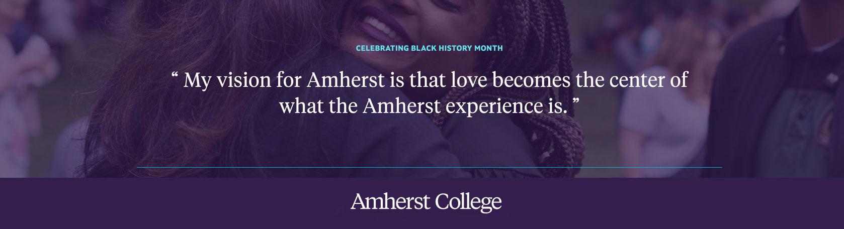 Amherst Voices David Rosa