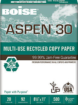 FSC Paper