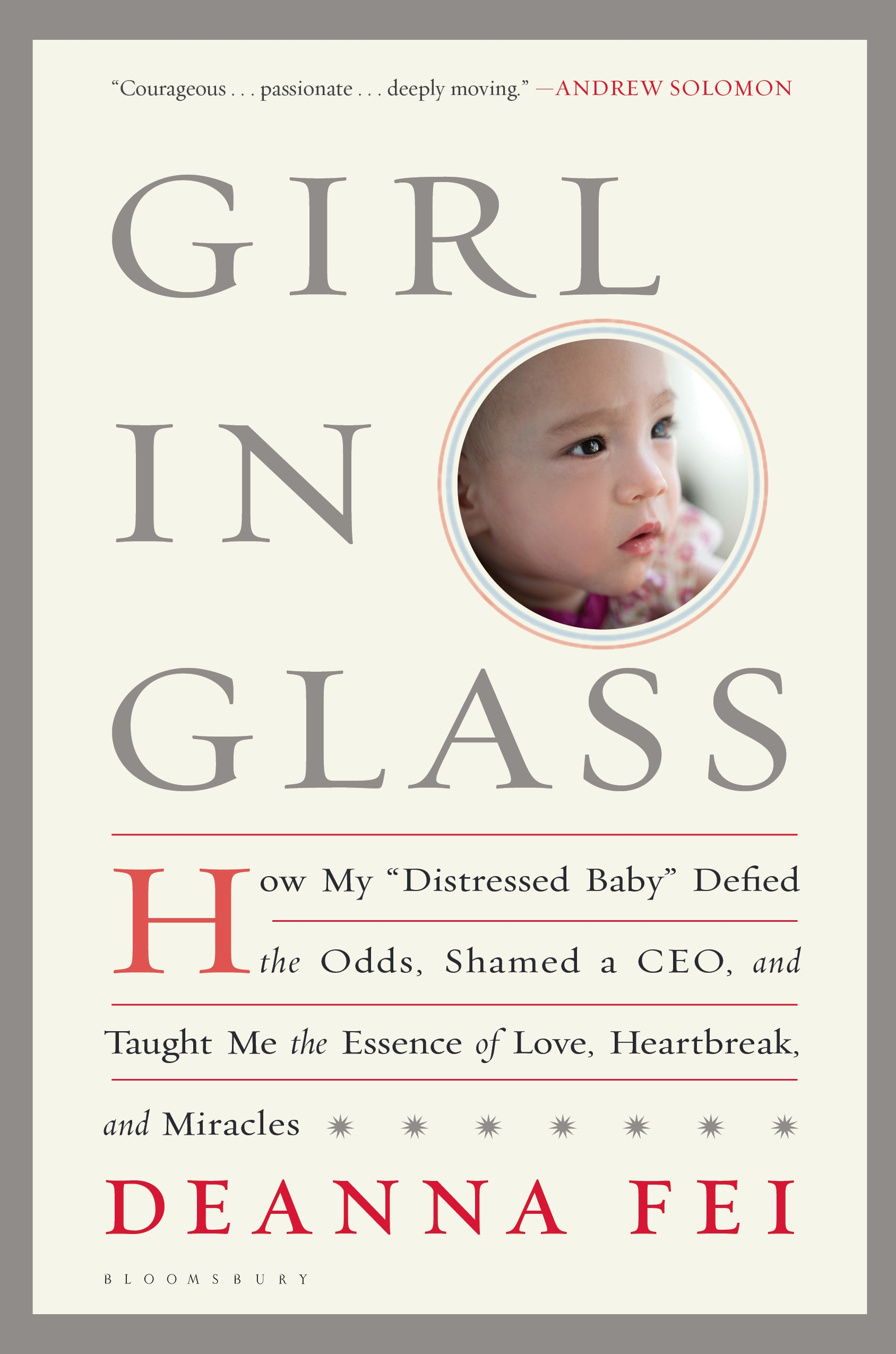 GIRL IN GLASS cover