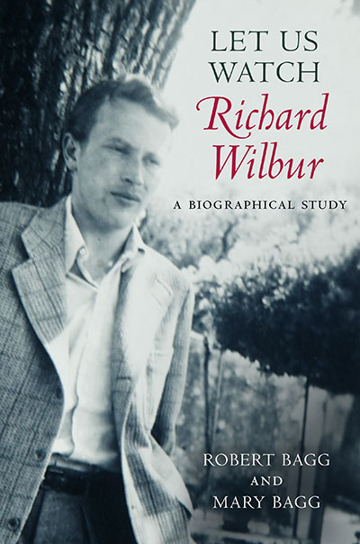 Let Us Watch Richard Wilbur book cover