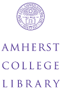 Amherst College Library logo