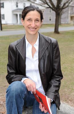 Jennifer Acker '00