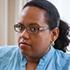 Solsiree del Moral, associate professor of American and black studies