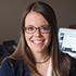 Carolyn Palmquist, assistant professor of psychology