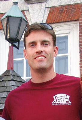 Josh Cole '99
