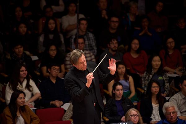 Amherst Symphony Orchestra