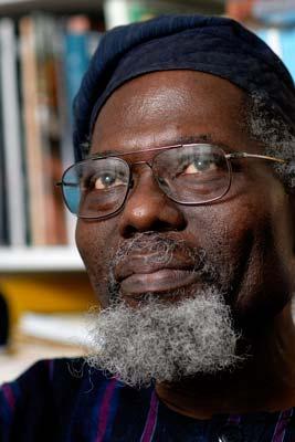 Rowland Abiodun