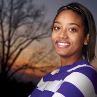Chloe McKenzie '14