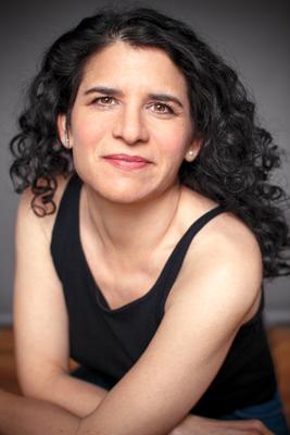 Melissa Kantor '91