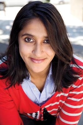 Aparna Nancherla '05E