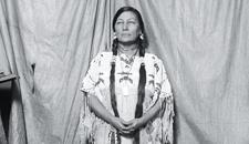 Gertrude Bonnin