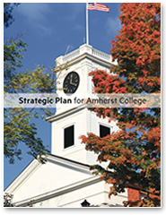 Strategic Plan for Amherst College