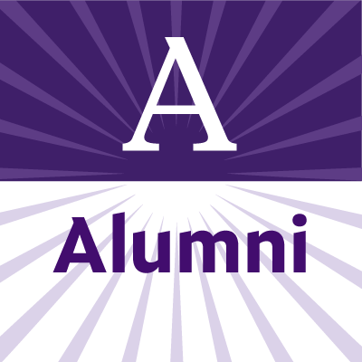Social icon for Amherst Alumni