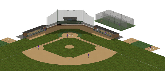 Baseball Field Renovations Recently Completed Projects Amherst College