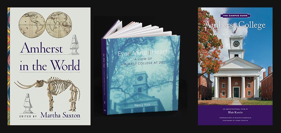 Bicentennial book covers