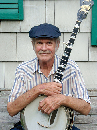 Bill Keith '61