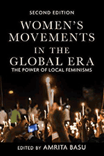 Book cover of Women's Movements in the Global Era: The Power of Local Feminisms by Amrita Basu