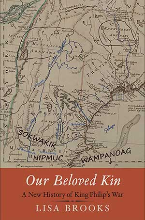 Our Beloved Kin book cover