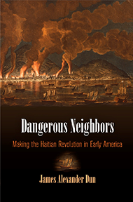 Dangerous Neighbors cover