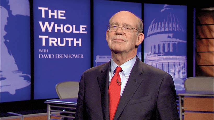 David Eisenhower
