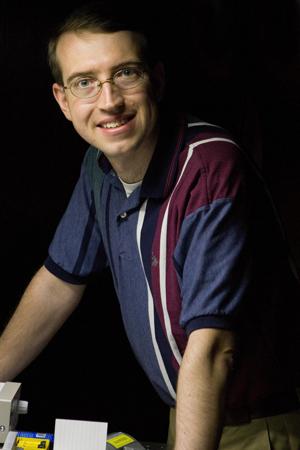 David Hanneke
