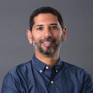 A photo of Professor Pawan Dhingra
