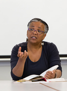 Professor Rhonda Cobham-Sander