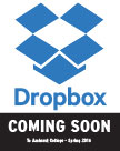 Dropbox Coming Soon!