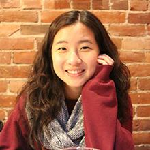 Elaine Jeon '17