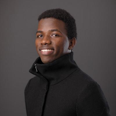 Elijah Koome