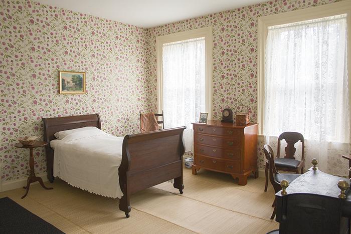 Emily's bedroom