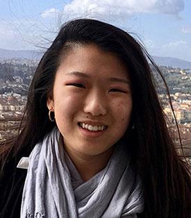 Emily Kwon