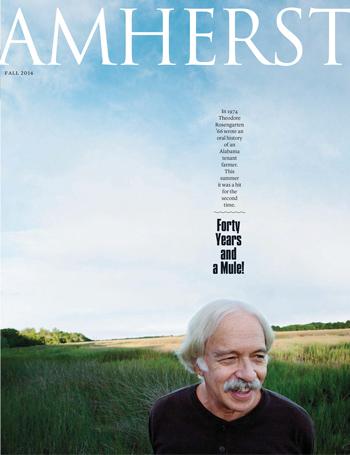Amherst Magazine