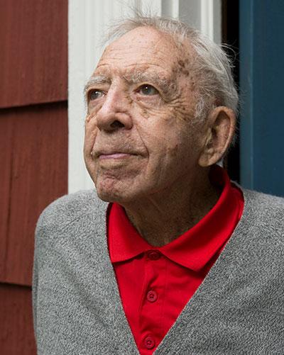 Gardner Watts '35