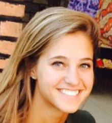 Hannah Hackley '18