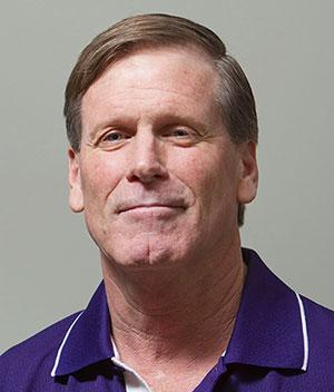 Coach Dave Hixon