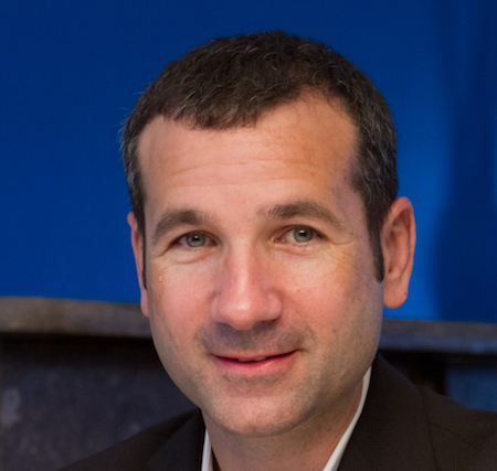 Javier Corrales