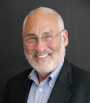 Joseph Stiglitz '64