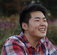 Joshua Choi '21