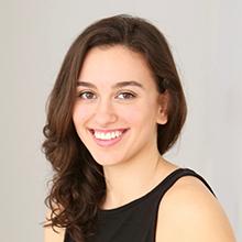 Julia Cardenas '20