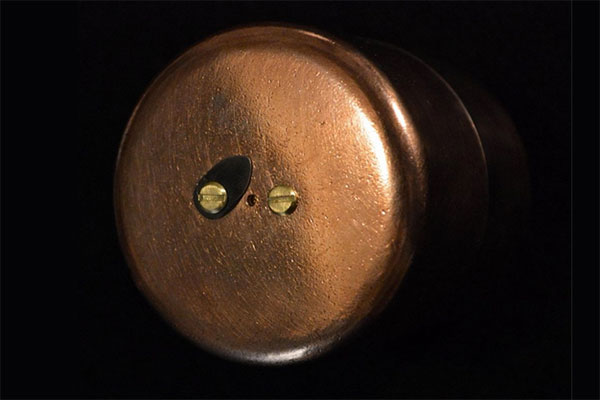 Keats millennium camera