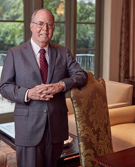 Larry Kahn '68 P'97