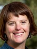 Laurie Frankl, Title IX Coordinator