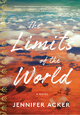The cover of Limits of the World