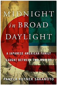 Midnight in Broad Daylight cover